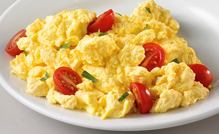 Eggs or not eggs, that is the question!