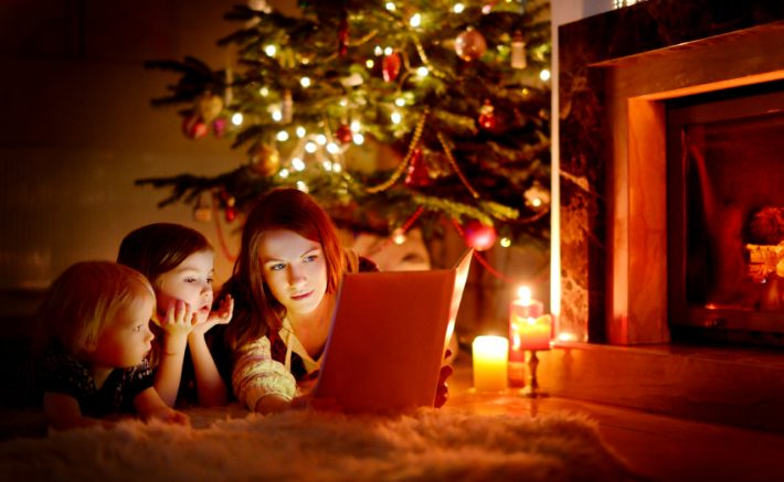 Learning business from Christmas classics